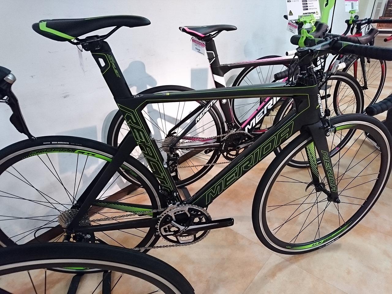 REACT5000 カラー:アントラシート/グリーン サイズ:50