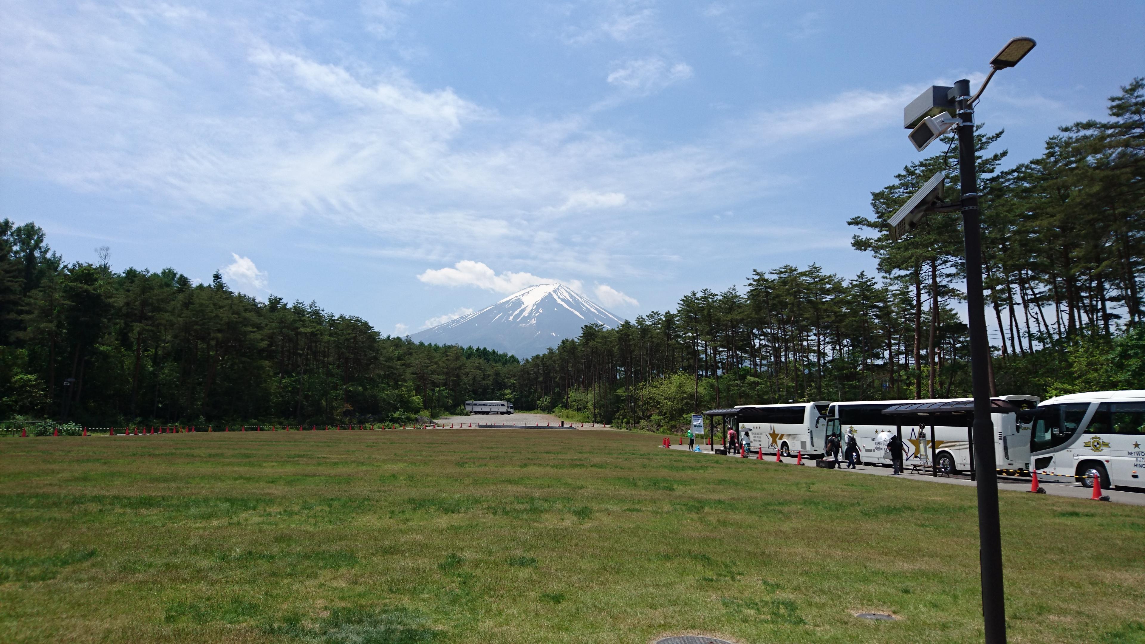 Mt富士ヒルクライム