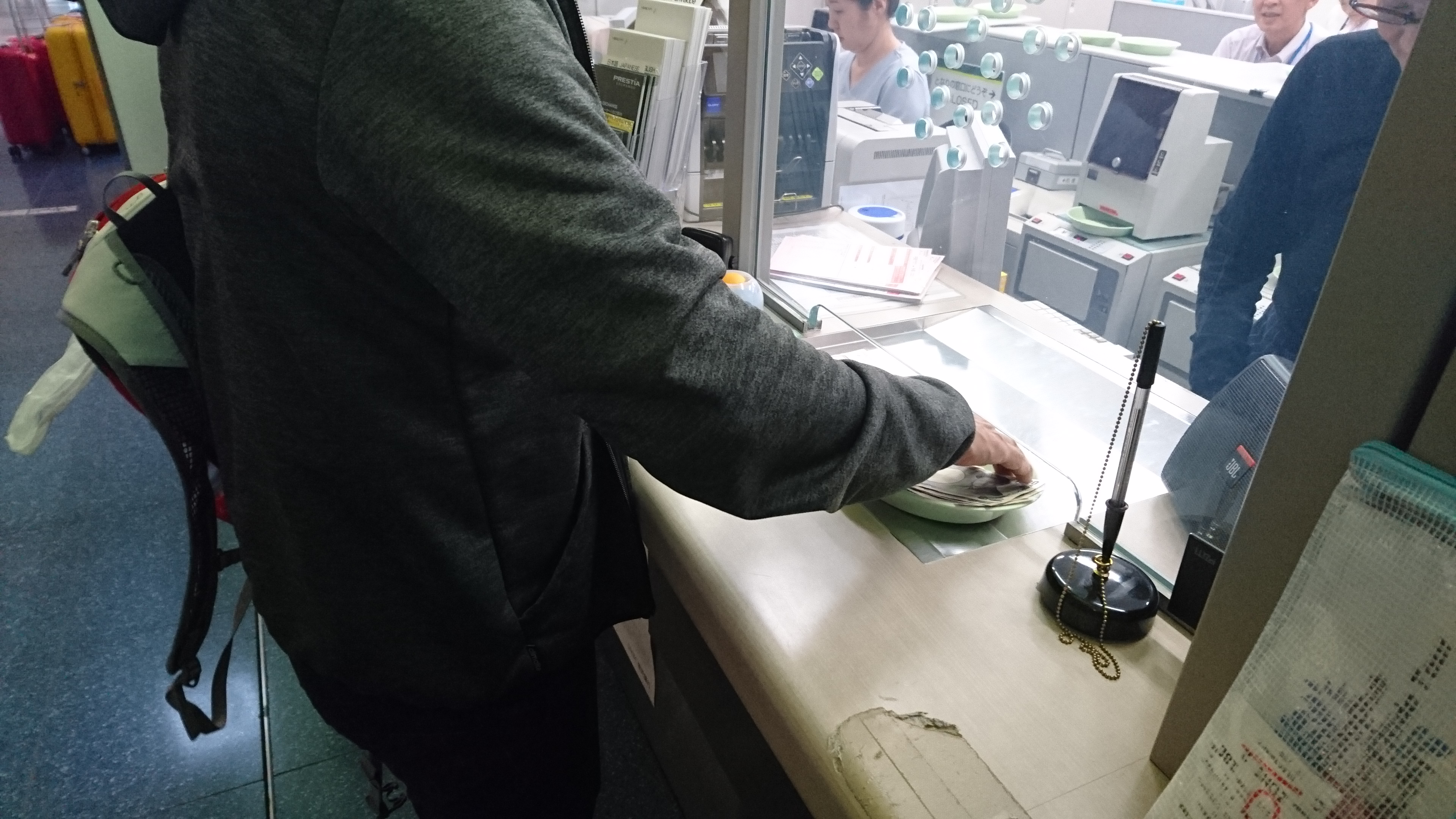 2018ホノルルセンチュリーライド(渡航編)
