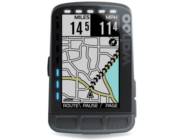 ワフー  GPSサイクルコンピューター ELEMNT ROAM(エレメントローム)新発売