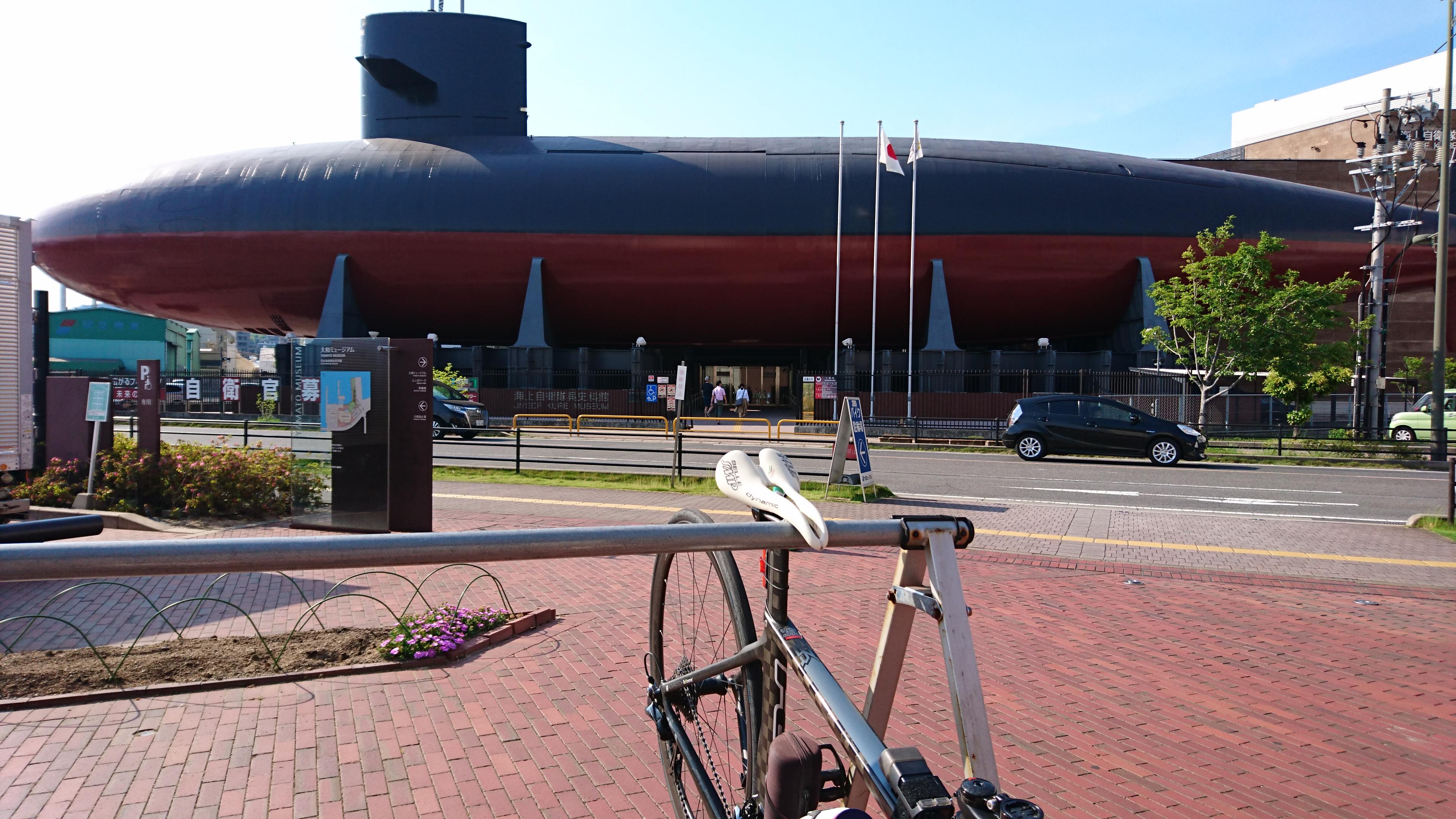第2回しまなみ海道&とびしま海道サイクリングに行って来ました