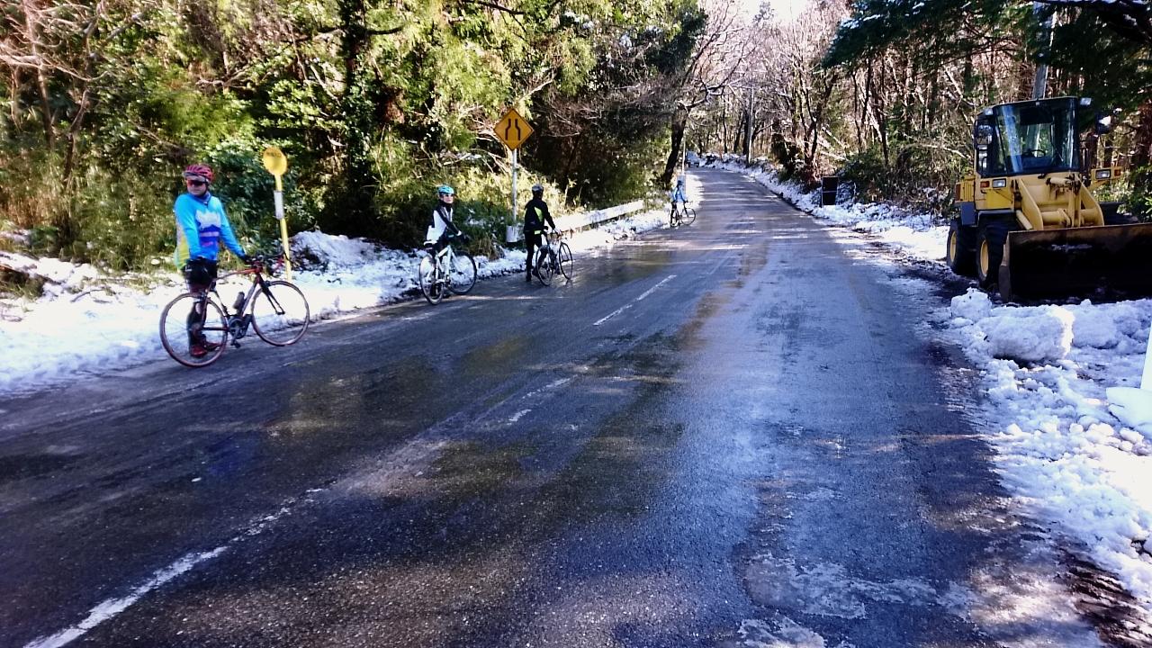 2020年初走りSRC定期走行会(鹿野山神野寺)