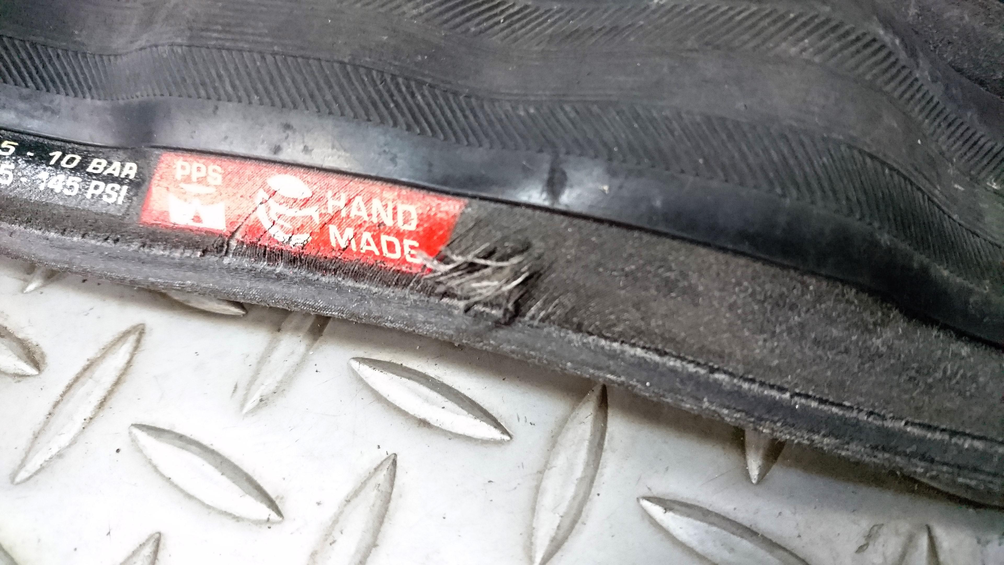 パークツール タイヤブートTB-2を使ってみた