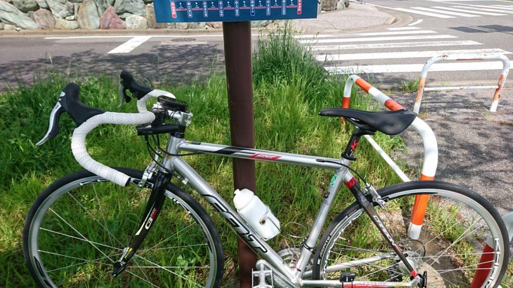 自粛中のお散歩サイクリングコース005(千葉県君津市周辺)