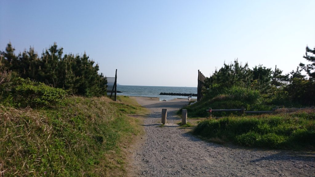 自粛中のお散歩サイクリングコース007(大佐和・大貫方面)